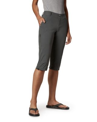 Women's Saturday Trail™ II Knee Pant | Tuggl