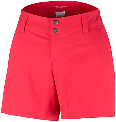 Pantaloncini elasticizzati Saturday Trail™ da donna , front