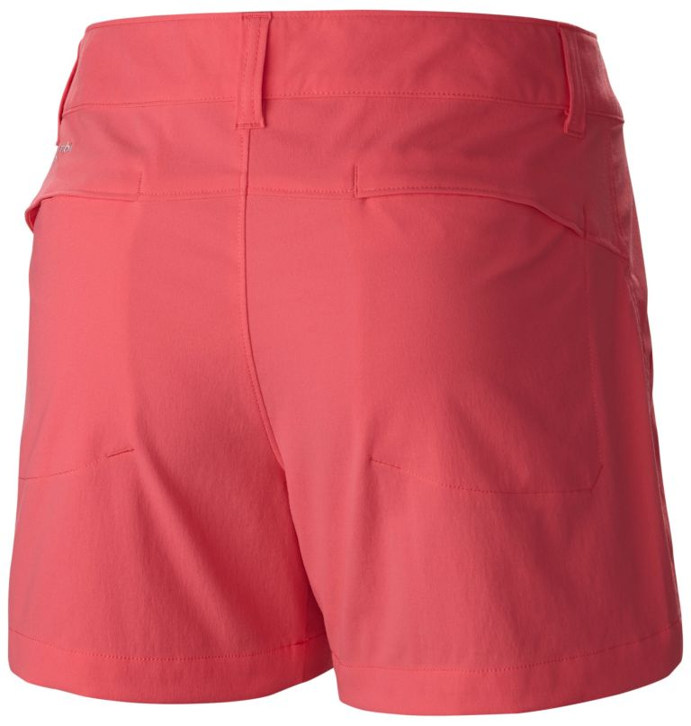 Women's Saturday Trail™ Stretch Short Women's Saturday Trail™ Stretch Short, back