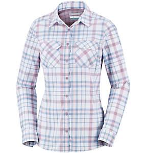 Women's Saturday Trail™ Plaid Long Sleeve Shirt