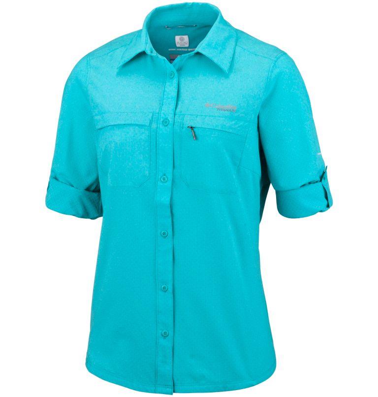 Women's Irico™ Long Sleeve Shirt Women's Irico™ Long Sleeve Shirt, a1