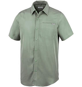 Chemise Manches Courtes Nelson Point™ Homme