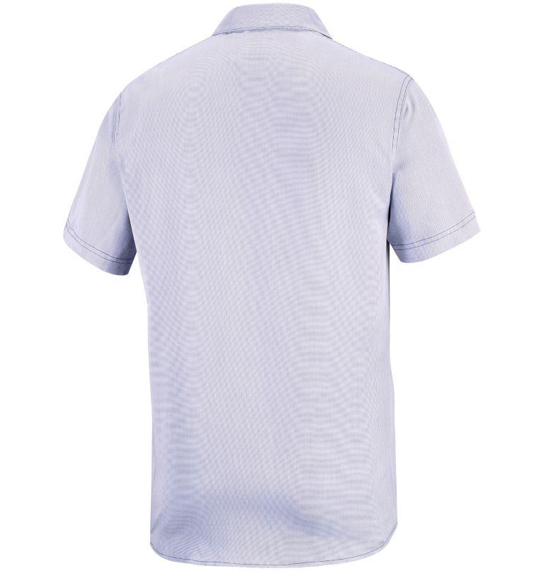 Men's Nelson Point™ Short Sleeve Shirt Men's Nelson Point™ Short Sleeve Shirt, back