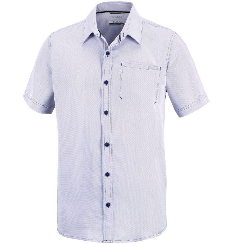 Men's Nelson Point™ Short Sleeve Shirt Men's Nelson Point™ Short Sleeve Shirt, front