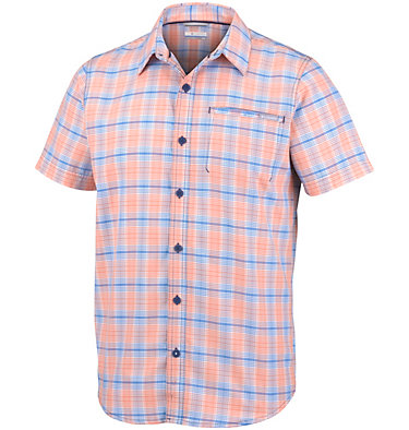 Chemise Manches Courtes Nelson Point™ Homme , front