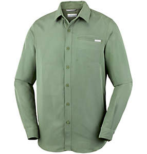 Men's Nelson Point™ Long Sleeve Shirt