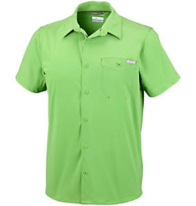 Men's Triple Canyon™ Solid Short Sleeve Shirt