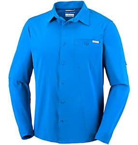 Triple Canyon™ Solid Long Sleeve Shirt