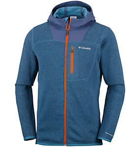 Altitude Aspect™ Full Zip Hoody