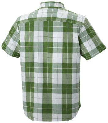 Men's Thompson Hill™ Short Sleeve Shirt
