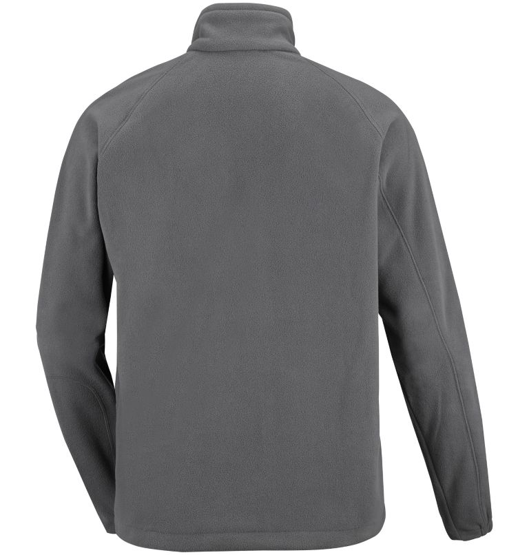 Men's Fast Trek™ II Full Zip Fleece Men's Fast Trek™ II Full Zip Fleece, back