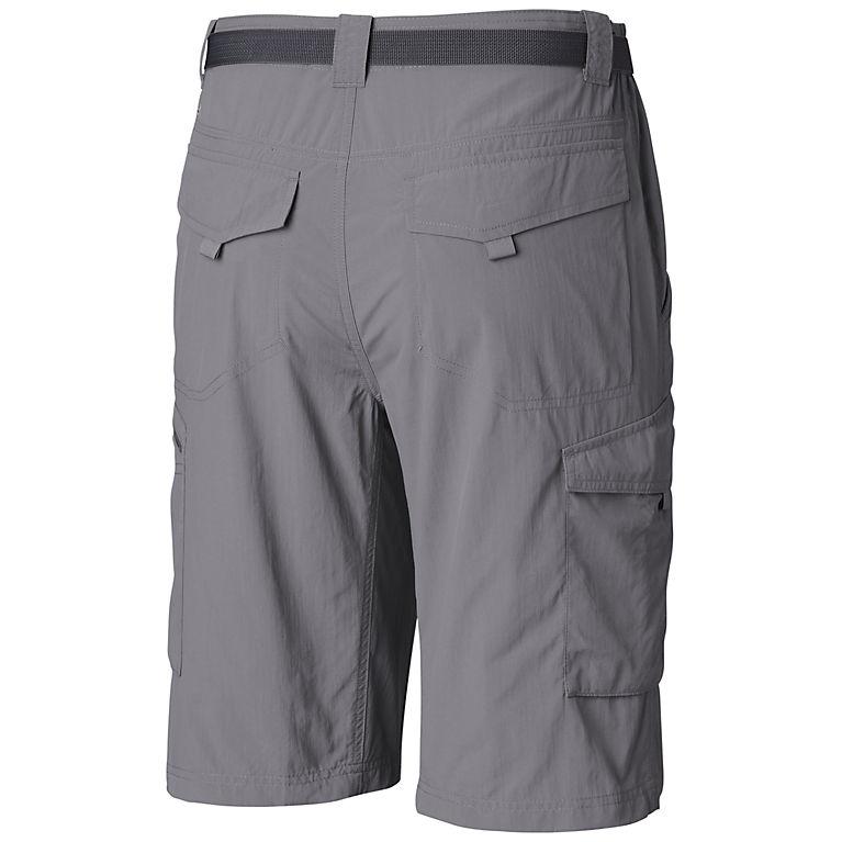 9949b9e656 Cool Grey Men's Silver Ridge™ Cargo Short, ...