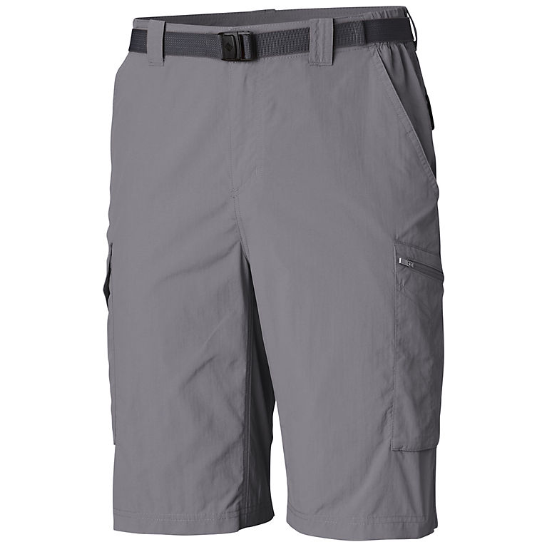 e3ed3651d8 Cool Grey Men's Silver Ridge™ Cargo Short, ...