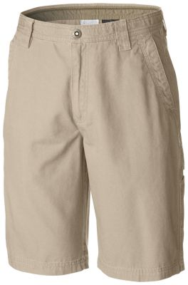 Columbia Mens Ultimate Roc Short
