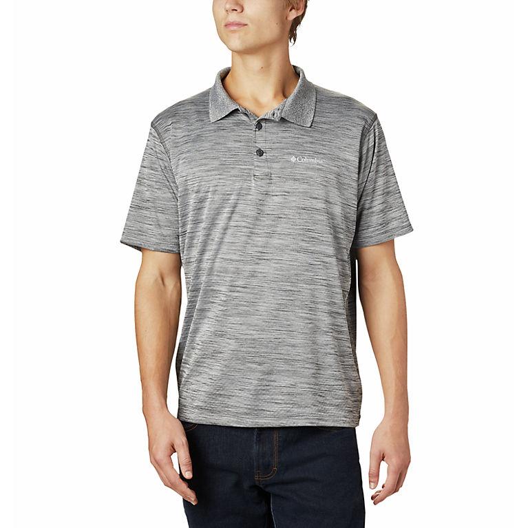 2c7413fa924 Men's Zero Rules Cooling Polo Shirt | ColumbiaSportswear.co.uk