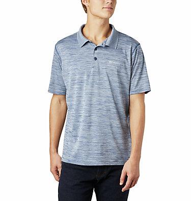 Zero Rules™ Poloshirt für Herren , front