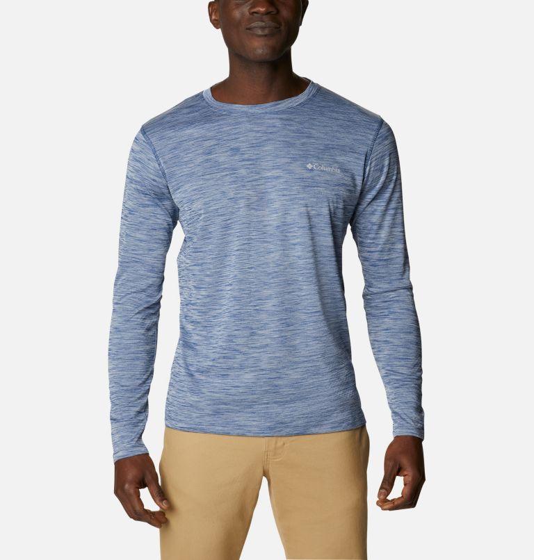Men's Zero Rules™ Long Sleeve Shirt Men's Zero Rules™ Long Sleeve Shirt, front