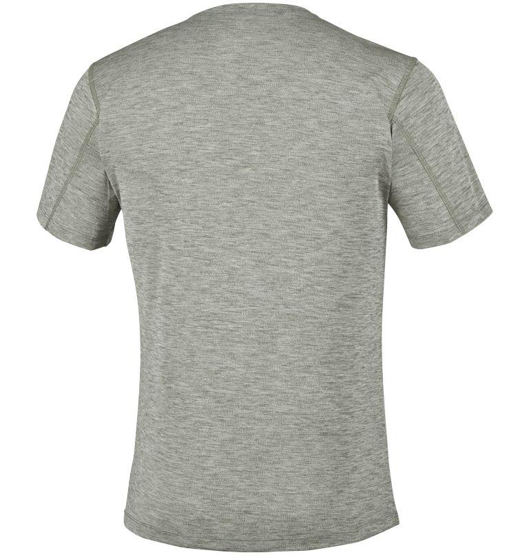 Men's Zero Rules™ Short Sleeve Shirt Men's Zero Rules™ Short Sleeve Shirt, back