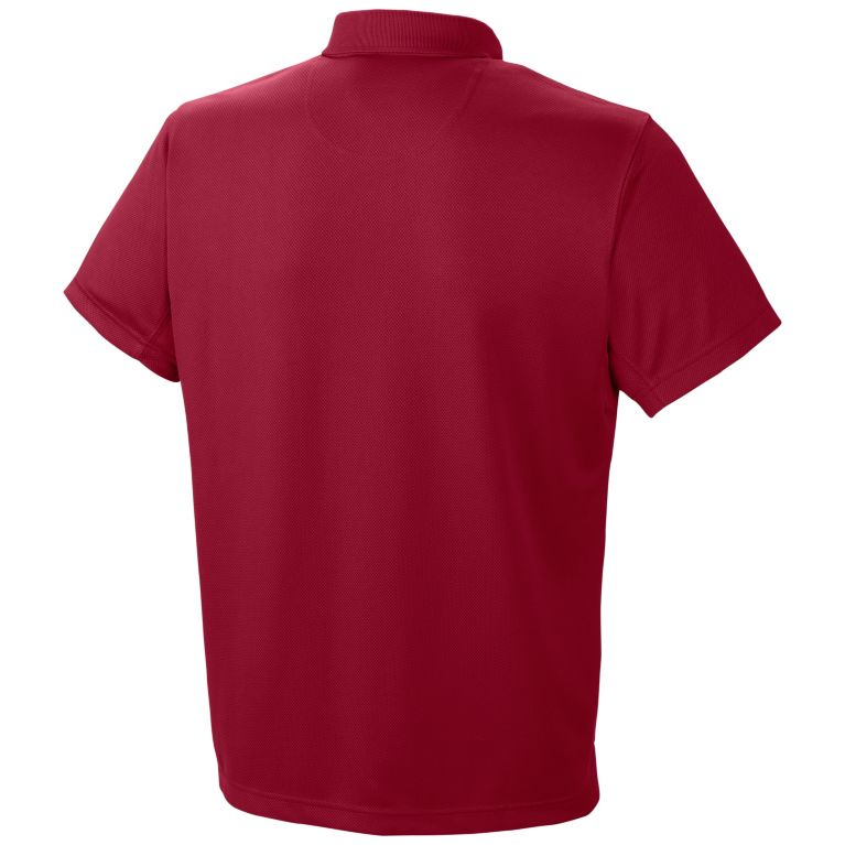 6243fc24d0a Men's New Utilizer Wicking Polo Shirt With Sun Protection | Columbia