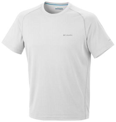 8c825e5c Men's Mountain Tech™ III Short Sleeve Top   Columbia.com