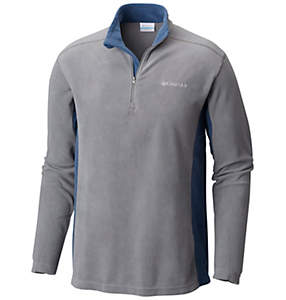 Men's Klamath Range™ Half Zip Fleece
