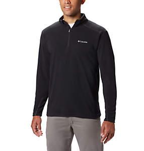 Men's Klamath Range™ Half Zip Fleece