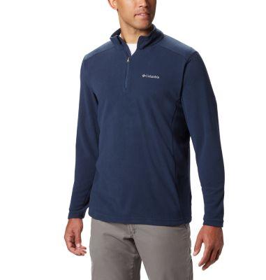 Men's Klamath Range™ Half Zip Fleece | Tuggl