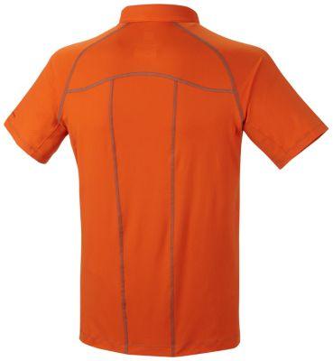Men's Freeze Degree™ Short Sleeve Polo