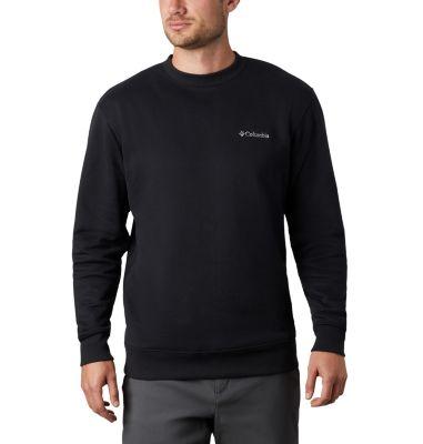 Men's Hart Mountain™ II Crew Fleece Sweatshirt | Tuggl