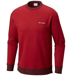 Men's Hart Mountain™ II Crew Fleece Sweatshirt