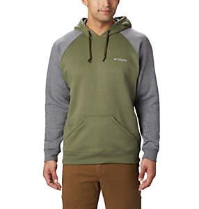Men's Hart Mountain™ Fleece Hoodie