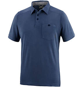 Polo Sun Ridge™ II Novelty da uomo