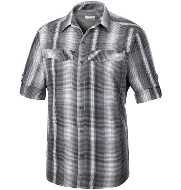 Chemise à carreaux à manches longues Silver Ridge™ Homme Chemise à carreaux à manches longues Silver Ridge™ Homme, a1