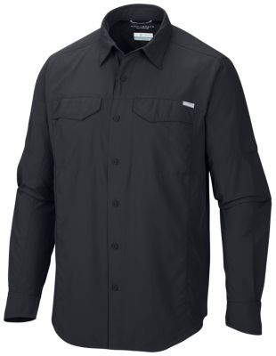 4fa1212ed95 Men's Silver Ridge Long Sleeve Shirt | Columbia.com