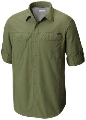 e0c6d5c08a9 Men's Silver Ridge Long Sleeve Shirt | Columbia.com
