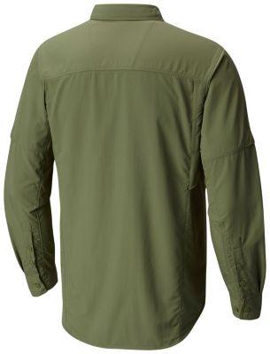 cc5a58f9e52 Men's Silver Ridge Long Sleeve Shirt   Columbia.com
