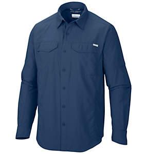 Chemise à manches longues Silver Ridge™ Homme
