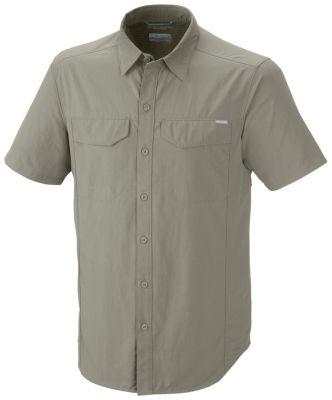 5543b36a76c Men's Silver Ridge™ Short Sleeve Shirt | ColumbiaSportswear.nl