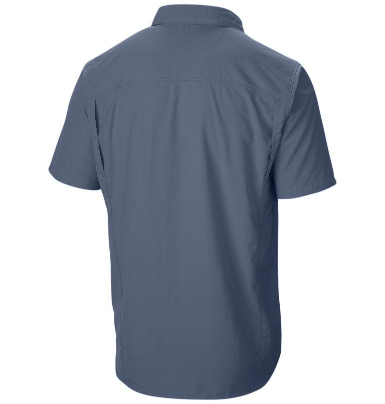 Camicia a maniche corte Silver Ridge™ da uomo Camicia a maniche corte Silver Ridge™ da uomo, back