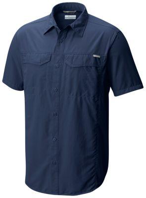 c3a8873f687 Men's Silver Ridge Shorts Sleeve Shirt | Columbia.com