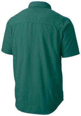 b1a9ca66a90 Men's Silver Ridge Shorts Sleeve Shirt | Columbia.com