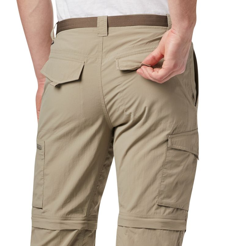 Men's Silver Ridge™ Convertible Pant Men's Silver Ridge™ Convertible Pant, a2