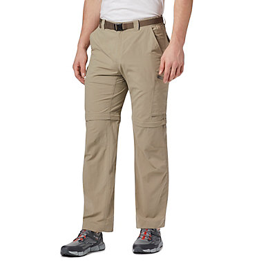 Men's Silver Ridge™ Convertible Pant , front