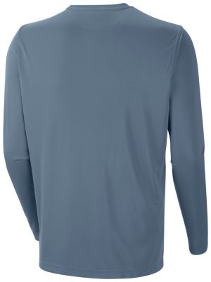 Men's Insect Blocker™ Knit Long Sleeve Shirt