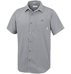 Men's Mossy Trail™ Short Sleeve Shirt