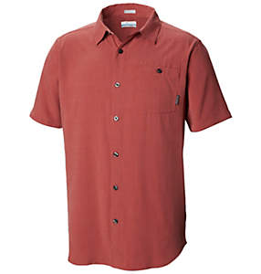 Mossy Trail™ Short Sleeve Shirt