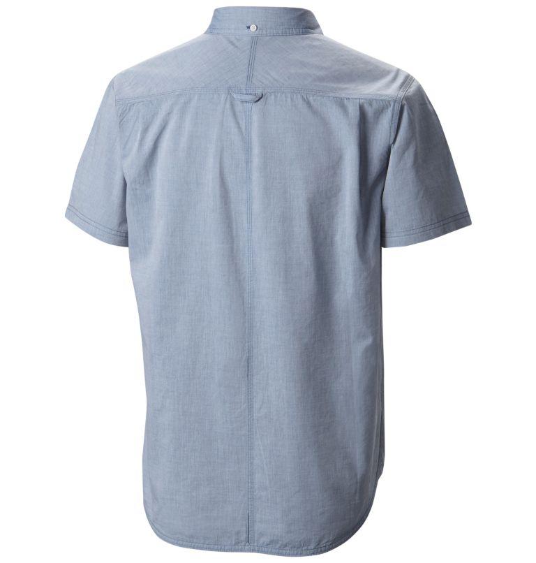 Men's Campside Crest™ Short Sleeve Shirt  Men's Campside Crest™ Short Sleeve Shirt , back