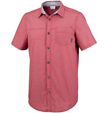 Men's Campside Crest™ Short Sleeve Shirt  , front