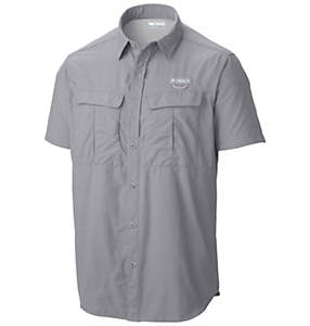 cb93cd5e0bb0a Cascades Explorer™ Short Sleeve Shirt