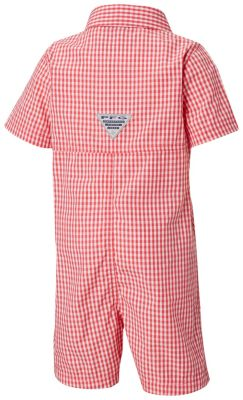 88121260f Baby PFG Bonehead PFG Romper One Piece Suit For Infants